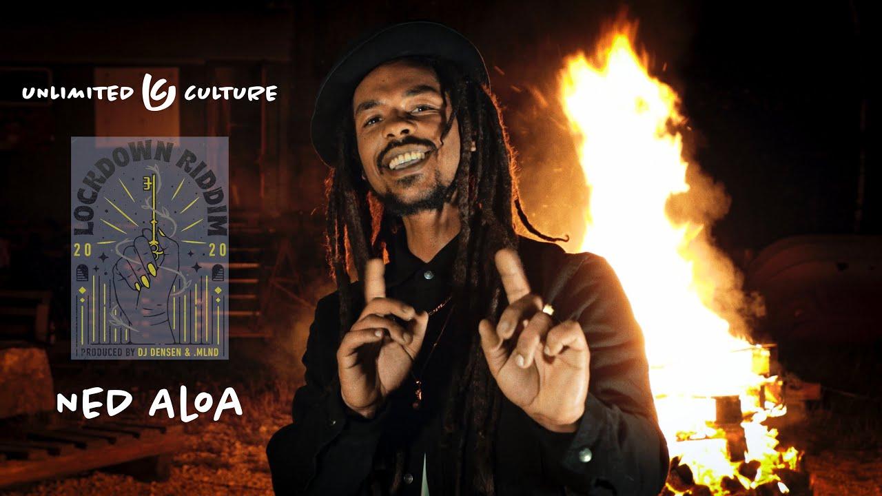 Unlimited Culture - Ned Aloa [9/18/2020]