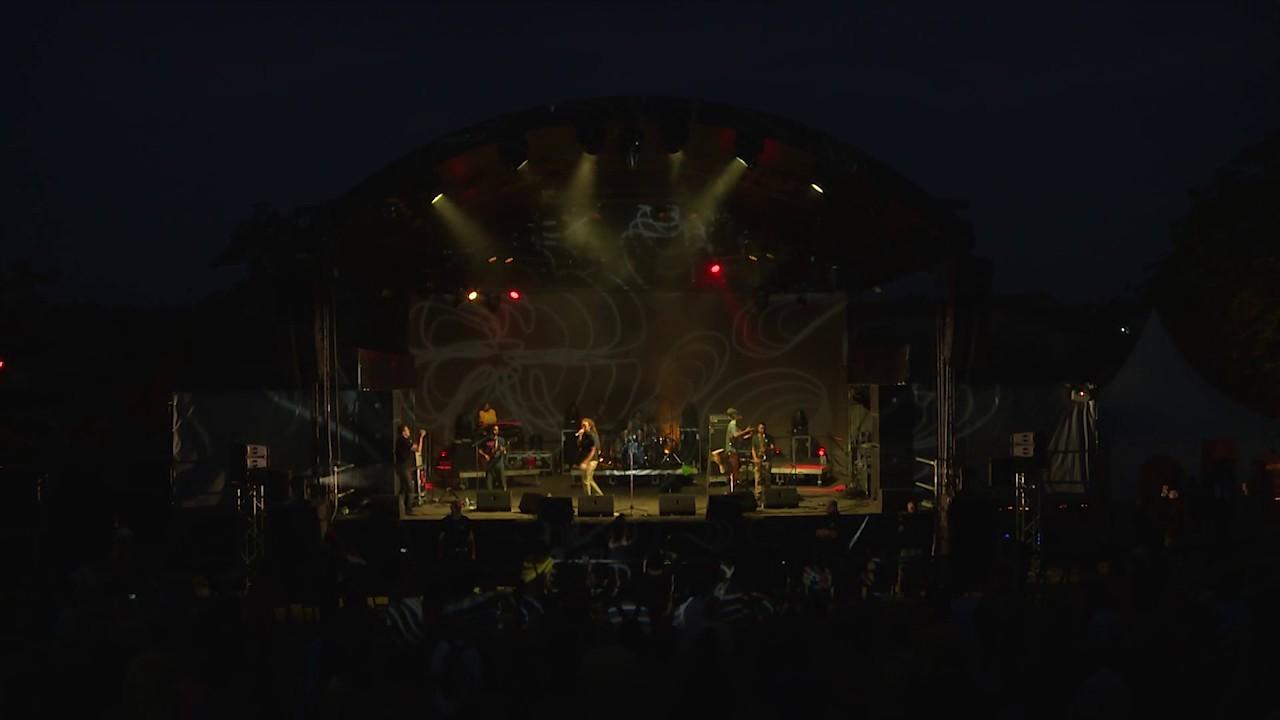 The Banyans @ Reggae Session Festival 2016 [7/8/2016]