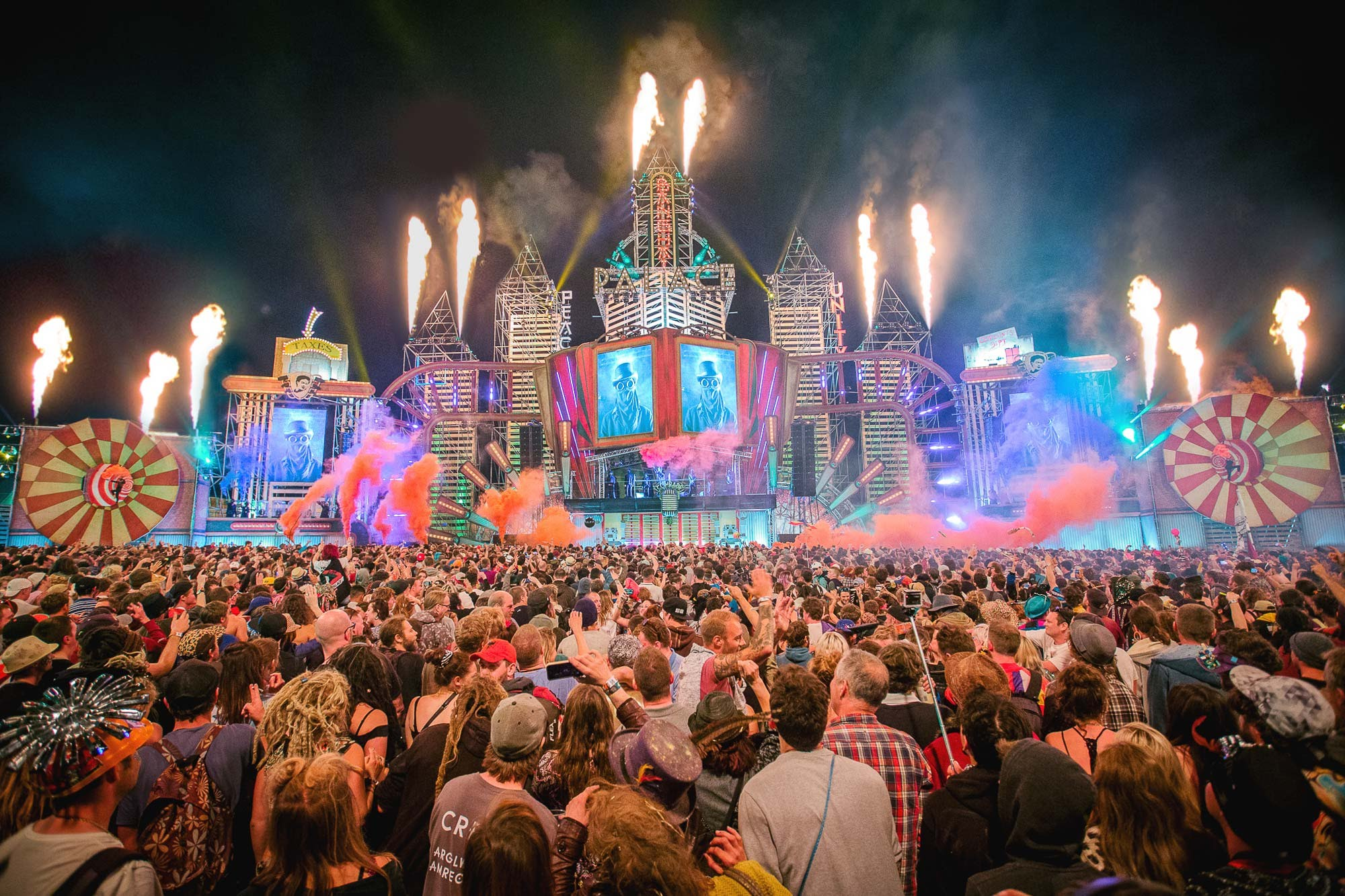 Boomtown 2015 - Official After Video [8/27/2015]