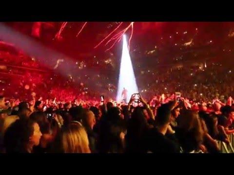 Kygo feat. Shaggy & Rayvon in New York City, NY, USA [1/21/2016]