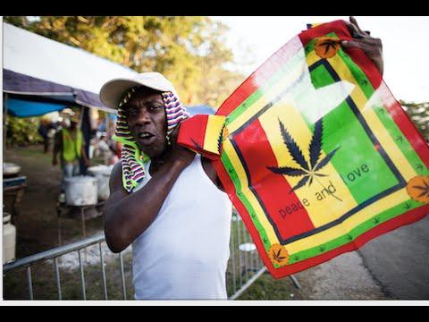 Highlights @ High Times World Cannabis Cup 2015 [11/20/2015]
