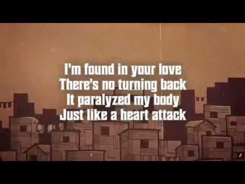 New Kingston - You Are Mine feat. Kim (Lyric Video) [12/18/2014]