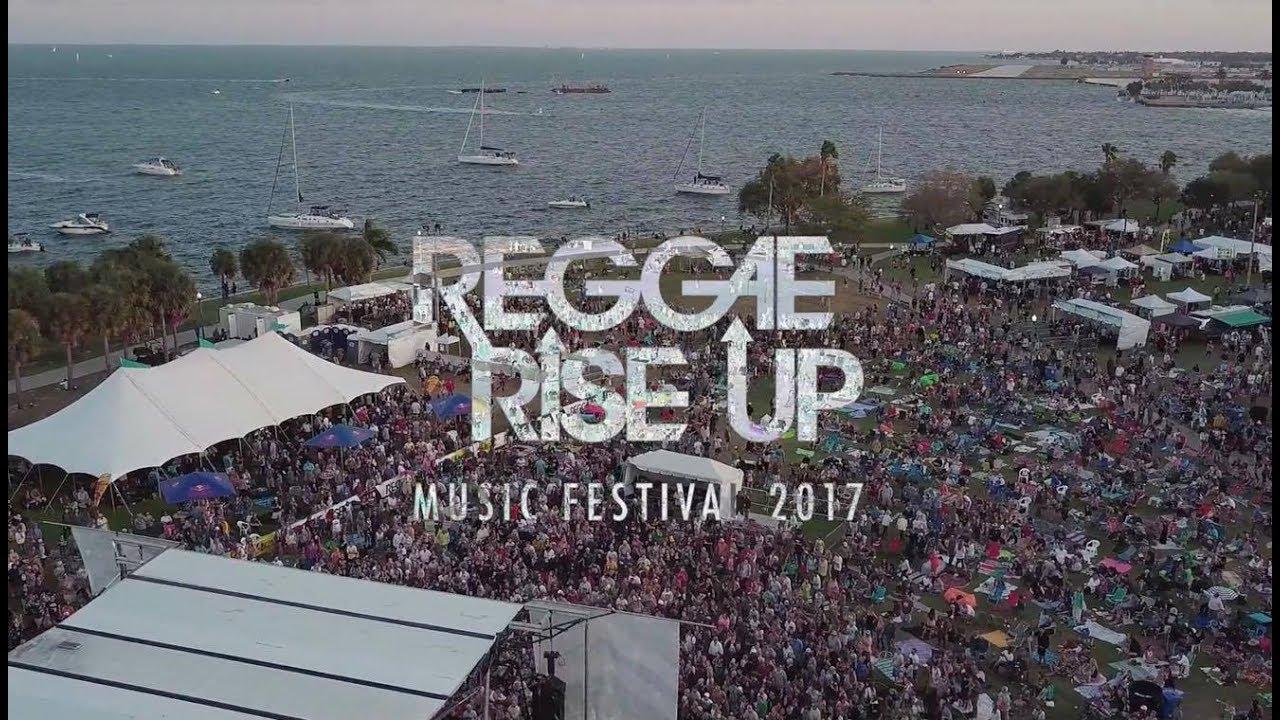 Reggae Rise Up Florida 2017 (Aftermovie) [6/6/2017]