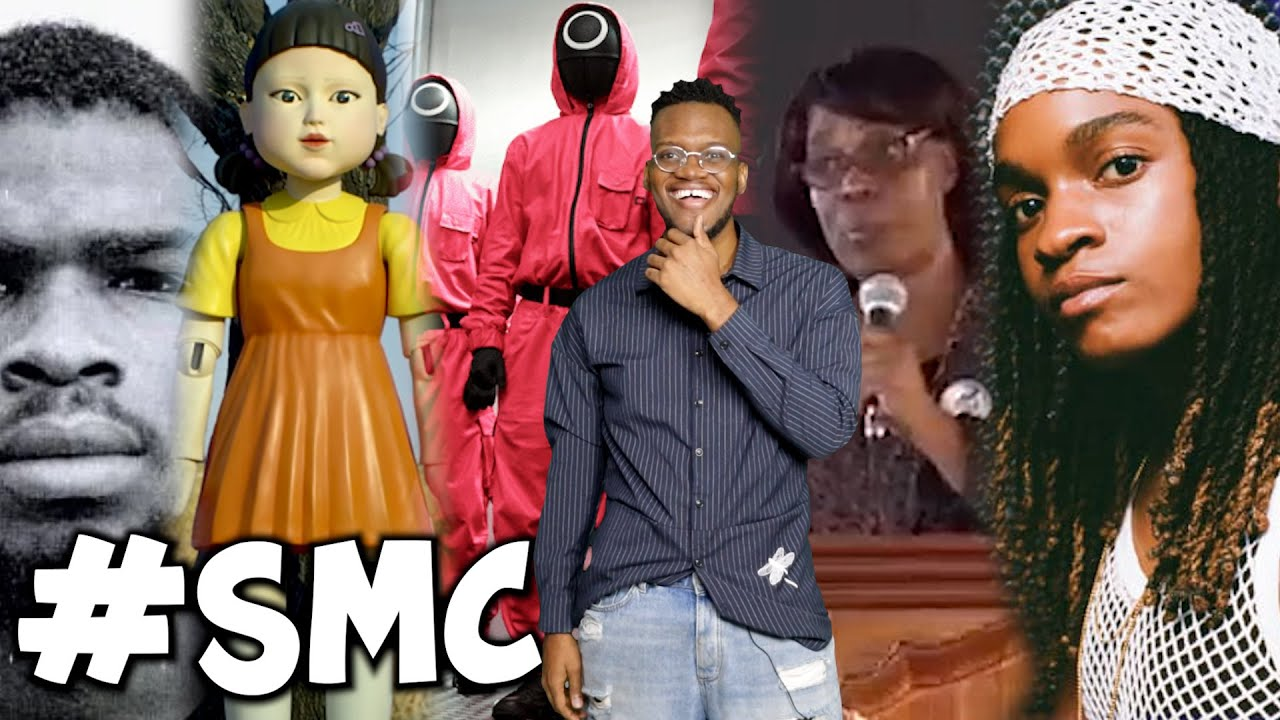 Why Squid Game Is Taking Over, Koffee Hits West Indies, Dog Paw Takedown, Richie Stephens Saga (Dutty Berry SMC) [10/12/2021]