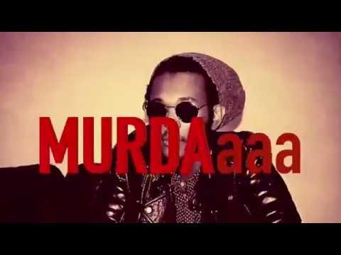 Oriel - Murda (Lyric Video) [5/17/2018]