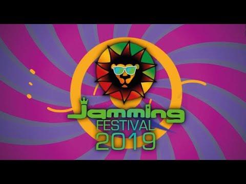 Jamming Festival 2019 (Trailer) [12/6/2018]