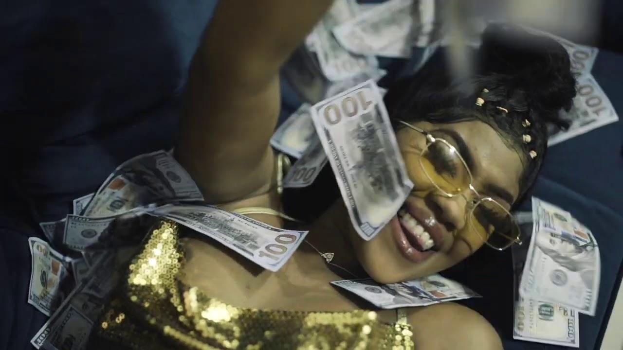 Squash with Vybz Kartel & Chronic Law - Money We Love [10/31/2020]