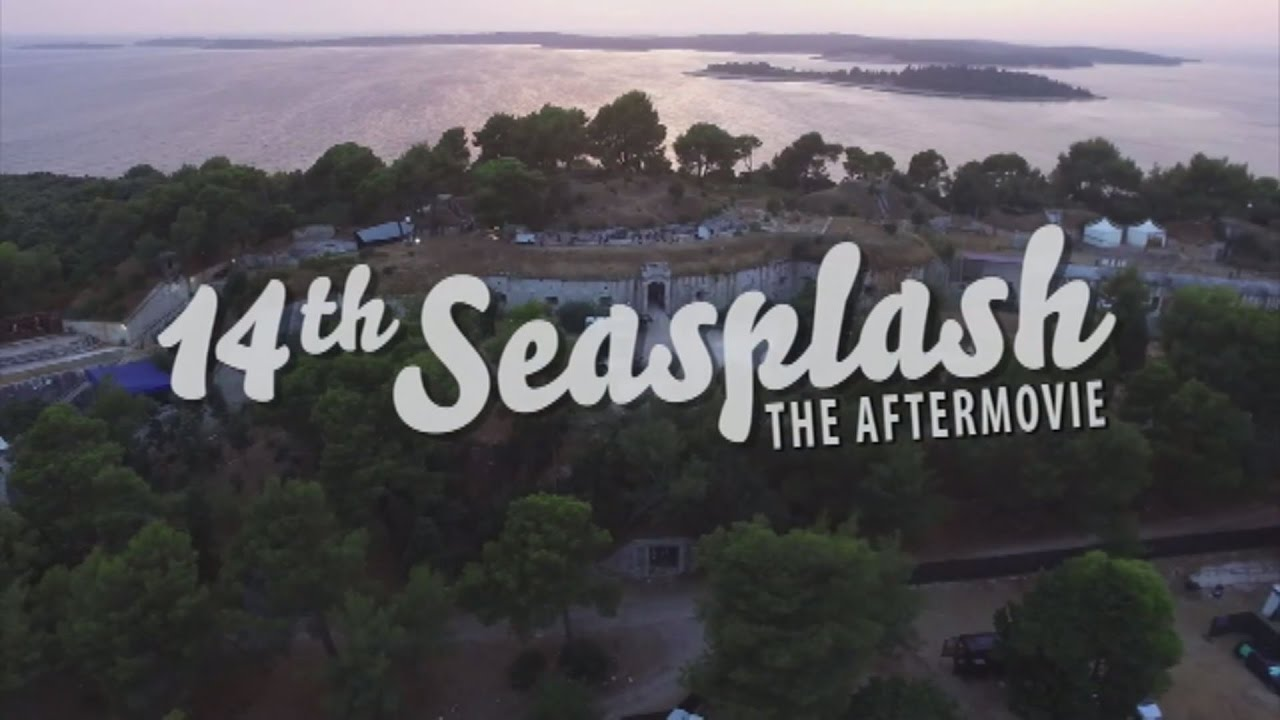 Seasplash Festival 2016 - Aftermovie [4/19/2017]