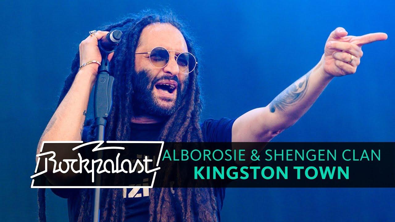 Alborosie & Shengen Clan feat. Kyle McDonald - Kingston Town @ SummerJam 2019 [7/7/2019]