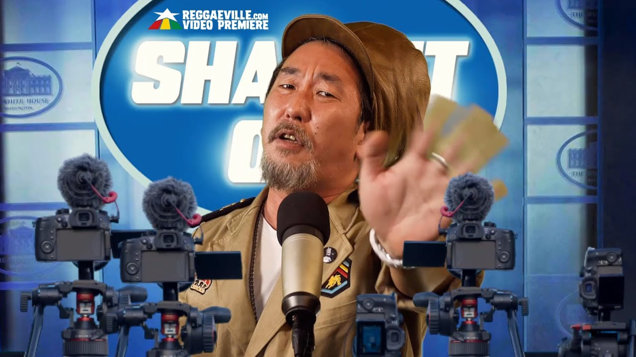 CJ Joe - Shake It Off [11/4/2020]