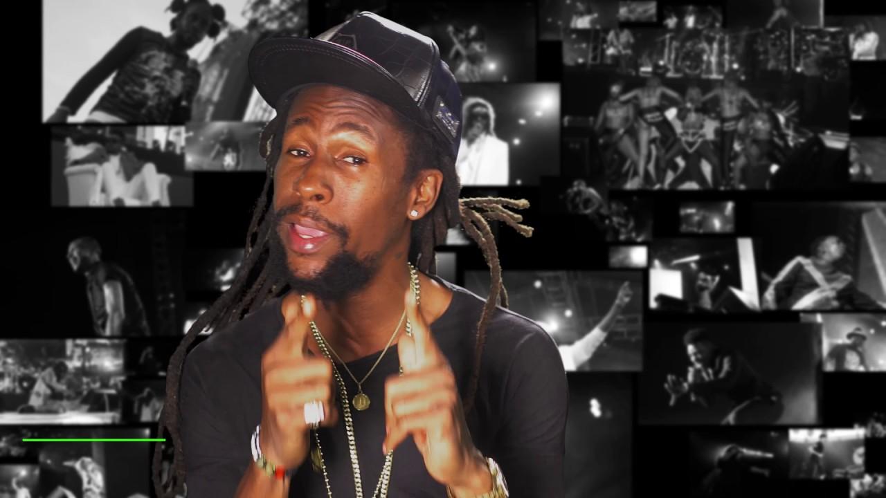 Video Jah Cure Reggae Sumfest 2017 Drop 5 26 2017