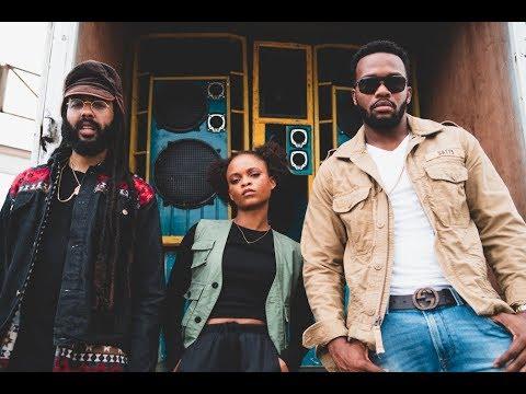 Protoje feat. Lila Iké & Agent Sasco - Not Another Word [6/7/2019]