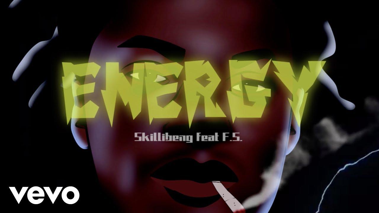 Skillibeng - Energy (Lyric Video) [4/21/2021]