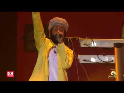 Protoje feat. Sevana & Jesse Royal @ Reggae Sumfest 2019 [7/20/2019]