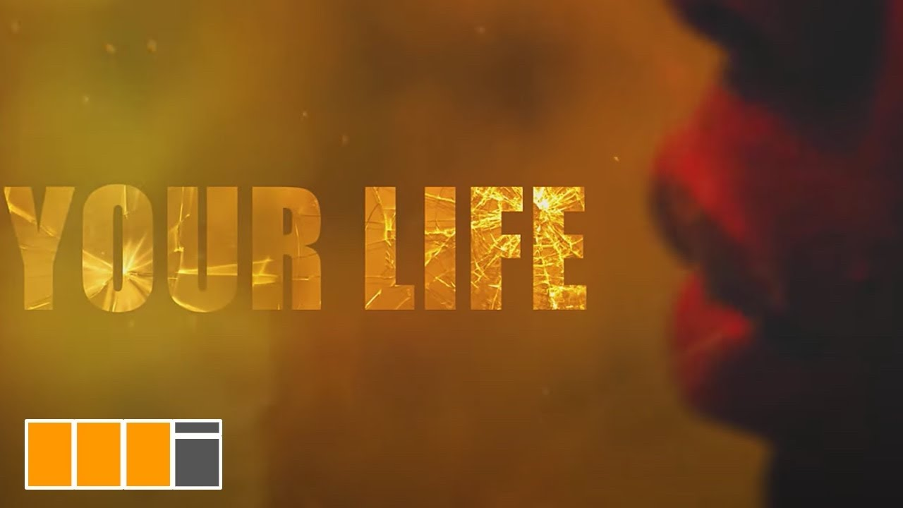 Shatta Wale - Your Life [3/3/2021]