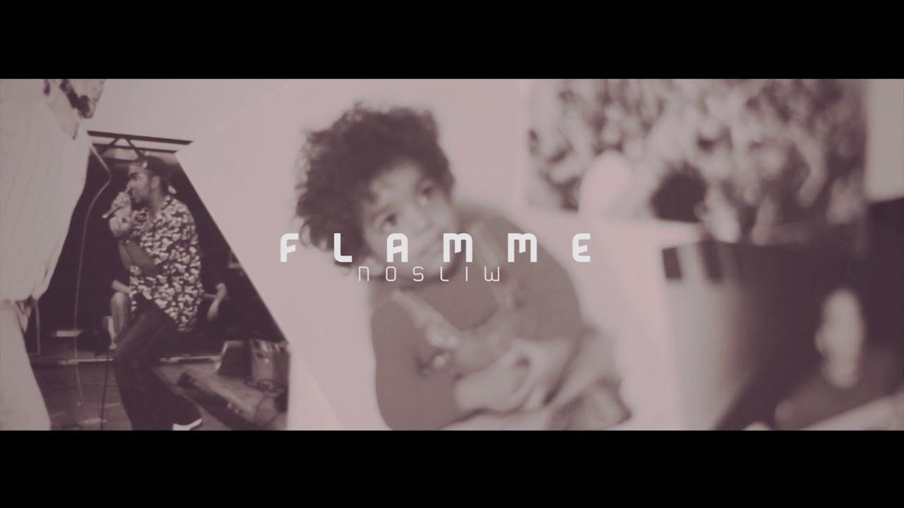 Nosliw - Flamme [5/22/2013]