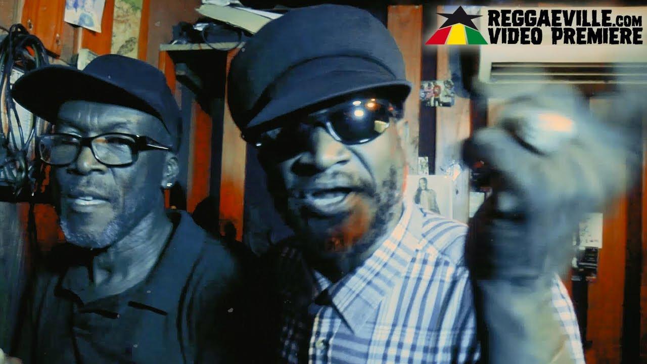 Lone Ranger feat. Carlton Livingston & Tandaro - Dancehall Vibe [5/9/2019]