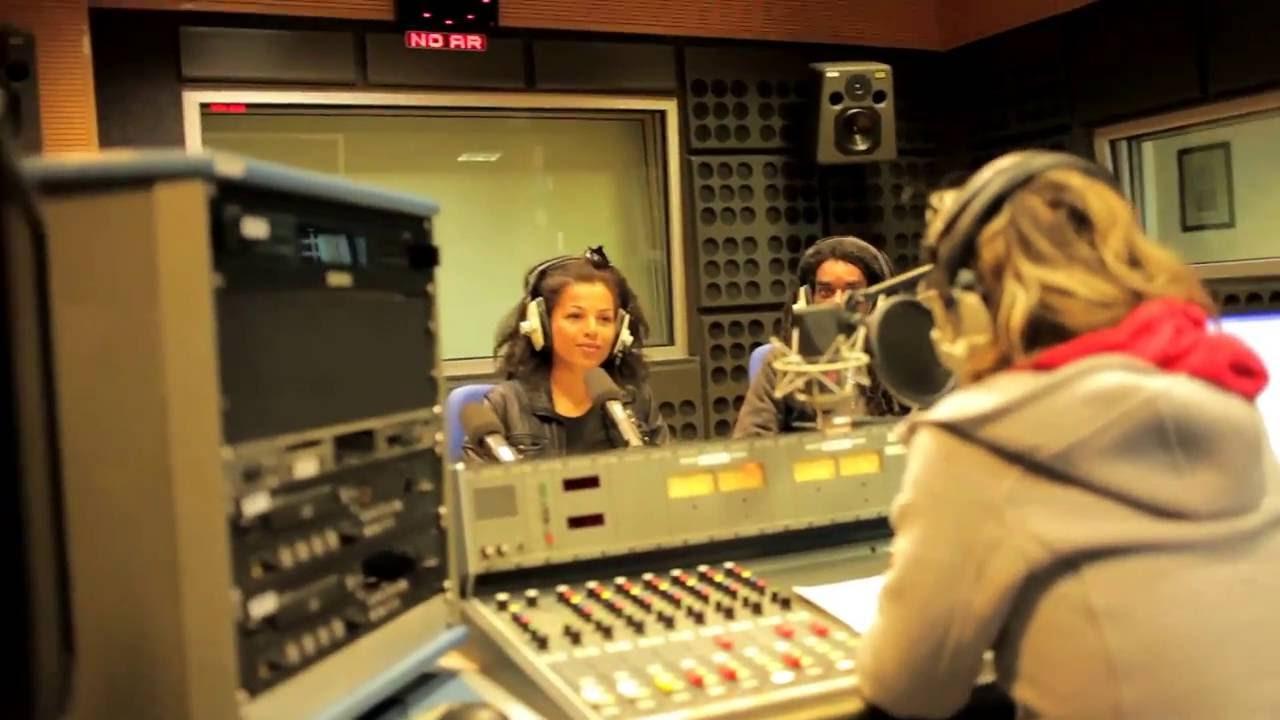 Interview: Mamadee on RDP África [6/18/2014]