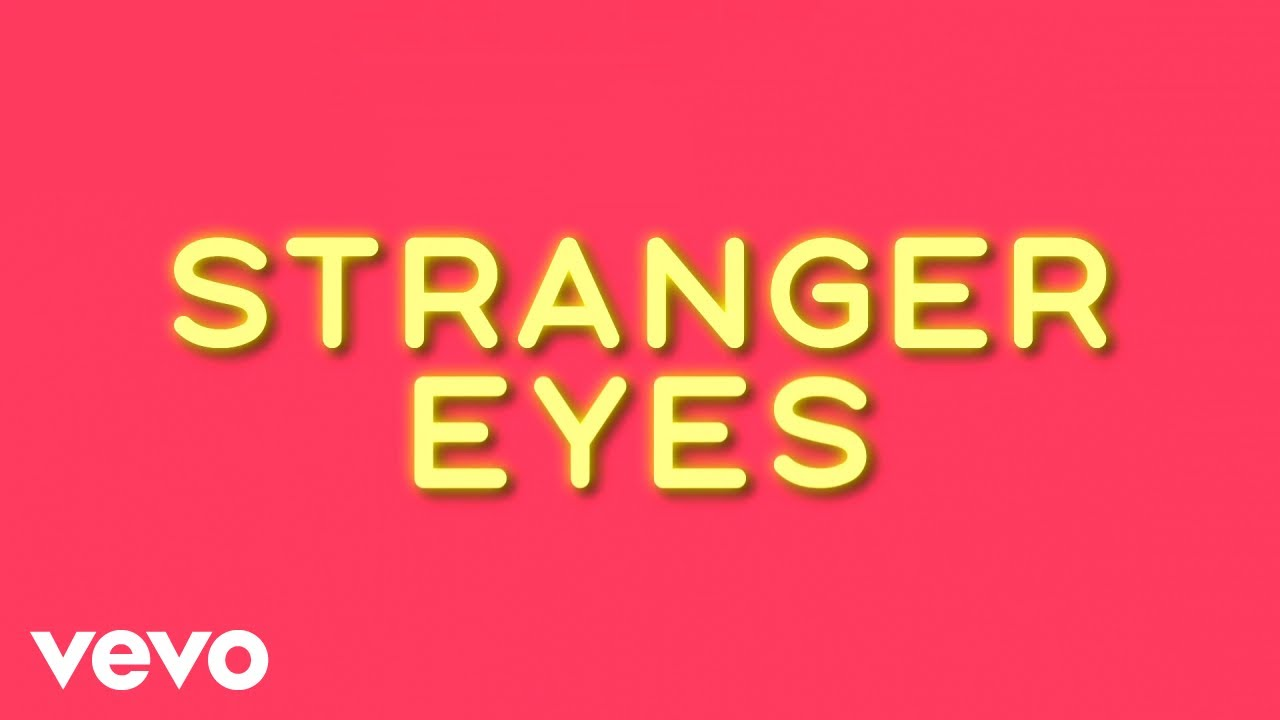 Kokaholla feat. Devin Di Dakta, Quarterback, Trophy Kid Diz - Stranger Eyes (Lyric Video) [4/20/2018]