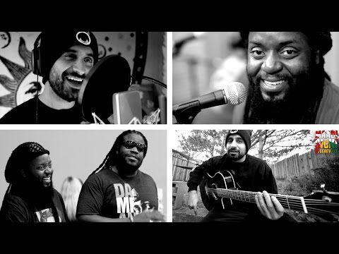Morgan Heritage - Wanna Be Loved feat. Eric Rachmany [1/18/2016]