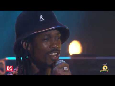 Protoje - Like This & Rasta Love @ Reggae Sumfest 2019 [7/20/2019]