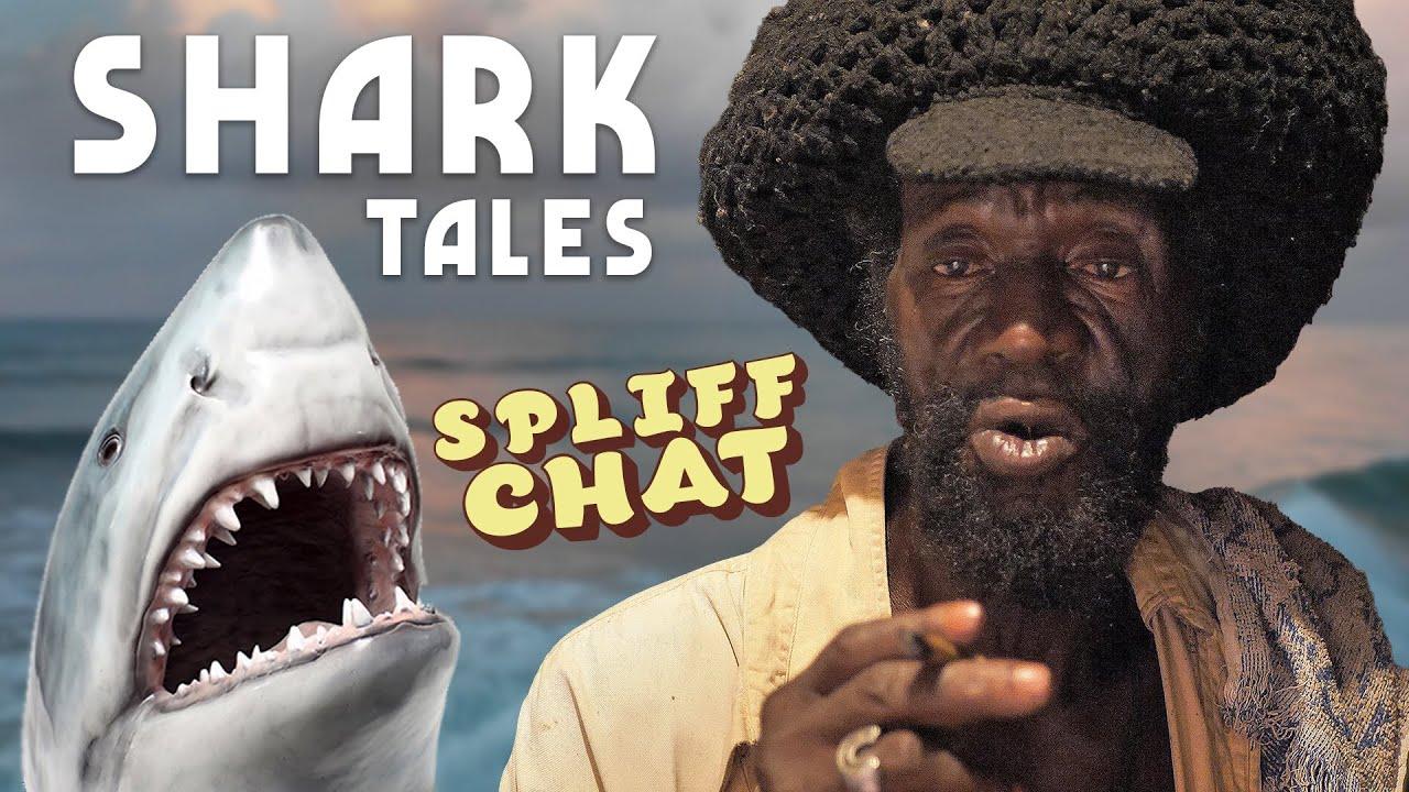 Ras Kitchen - Manatees Love Sea Weed! Shark Tales and more [9/5/2020]
