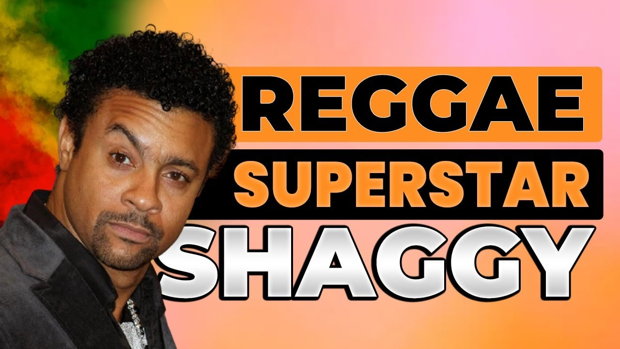 Shaggy Interview @ The Hot Zone USA [2/7/2021]