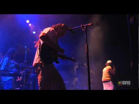 Danakil @ Reggae Sun Ska [8/7/2009]