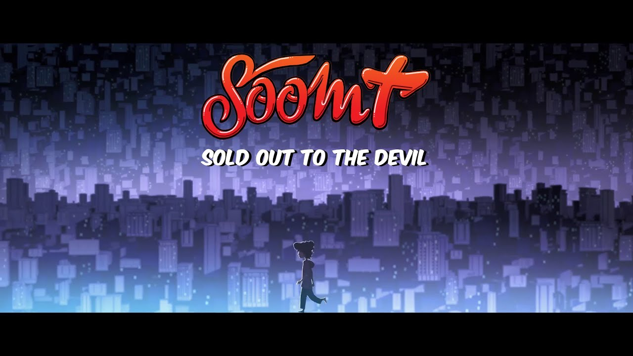 Soom T - Sold Out To The Devil [6/19/2020]
