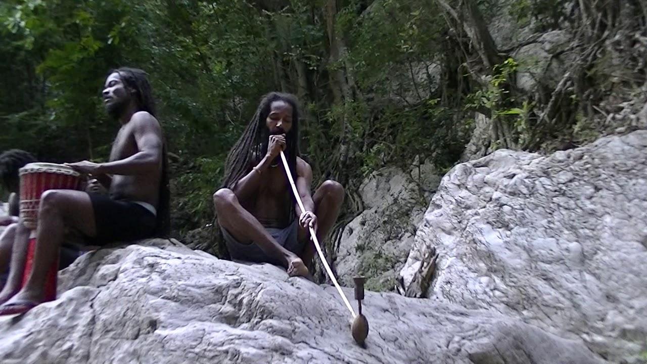 Kush McAnuff & Var of Pentateuch @ Cane River, Jamaica [1/12/2018]
