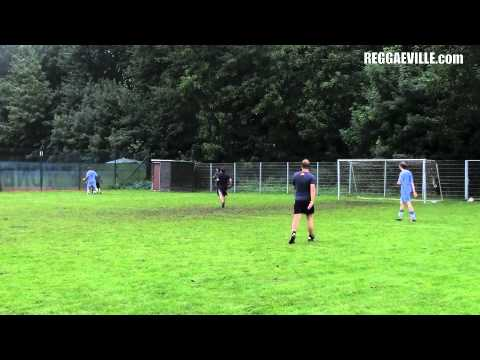 Final - Sound Cup 2011: Youthrebels Allstars vs. Bone Bashers '06 [6/25/2011]
