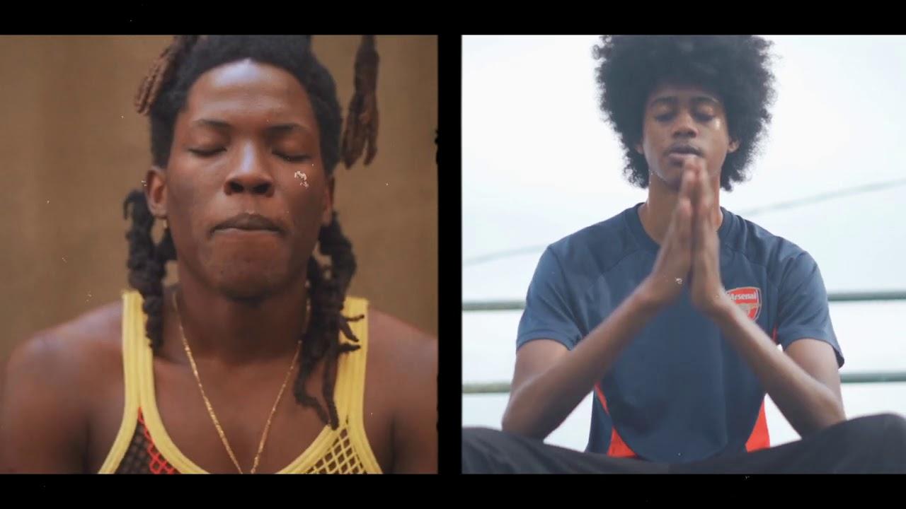 Wayne J & Blvk H3ro - Prayer [12/21/2020]