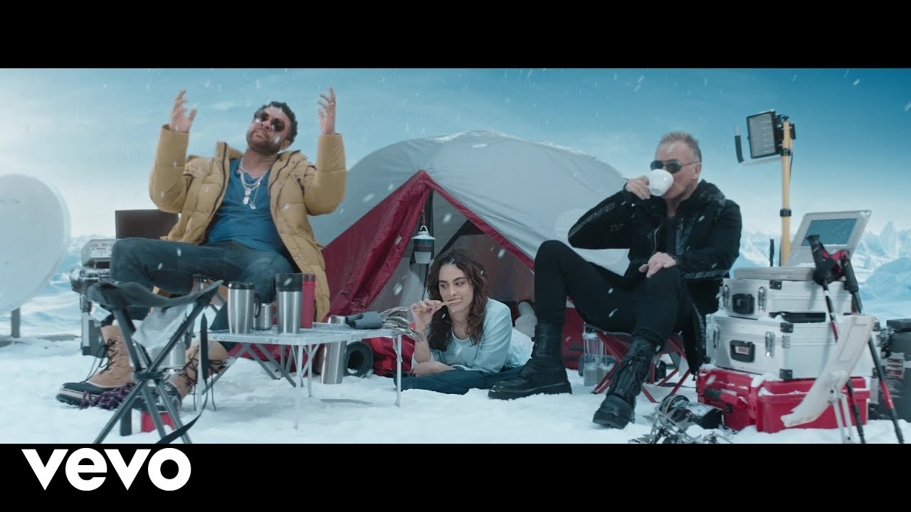 Sting & Shaggy - Just One Lifetime [2/20/2019]