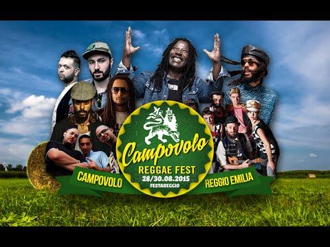 Campovolo Reggae Fest 2015 [8/14/2015]