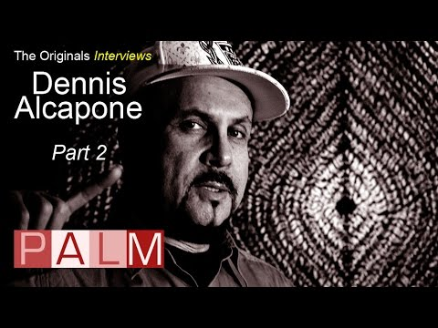 Interview with Dennis Alcapone #2 [7/6/2016]