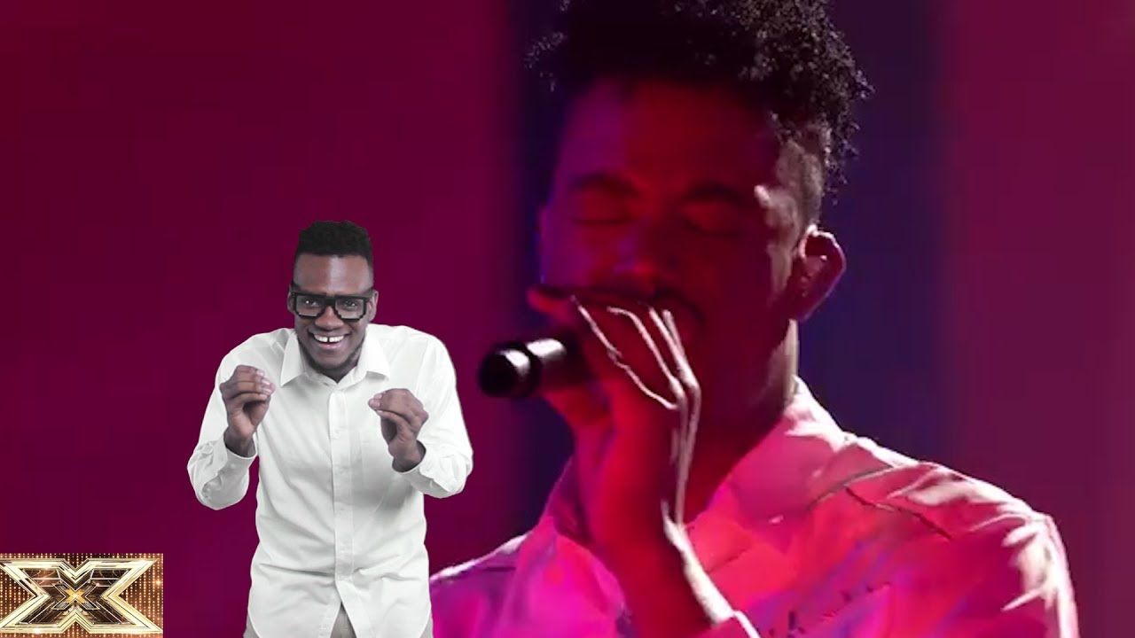 How Dalton Harris Made It To The X Factor UK 2018 Semi-Finals (TheDuttyBerryShow) [11/25/2018]