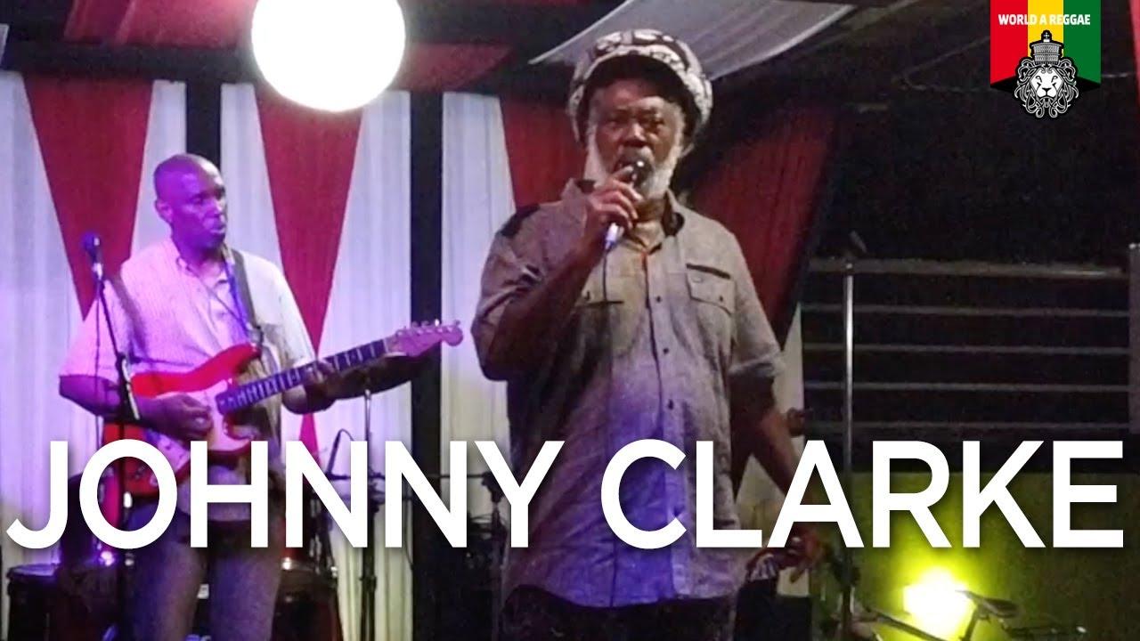 Johnny Clarke @ Strictly Rootz & Kulcha 2020 [2/8/2020]