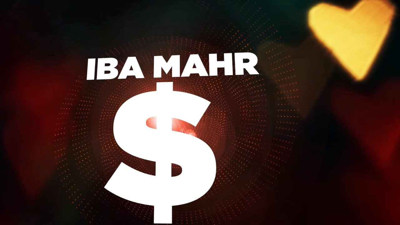 Iba Mahr - Dollar $ign (Lyric Video) [11/10/2017]