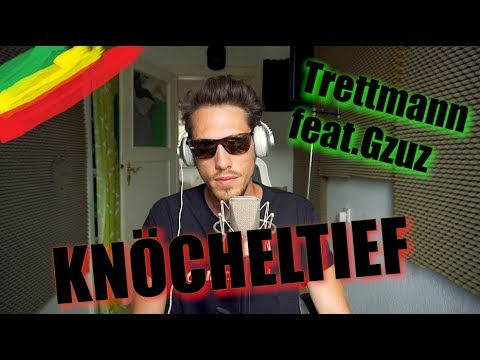 GReeeN - Knöcheltief (Trettmann Cover) [6/7/2018]