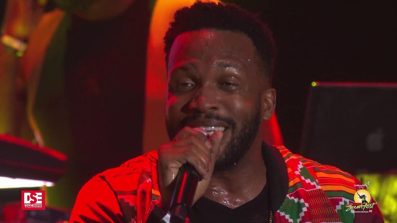 Agent Sasco - Mix Up @ Reggae Sumfest 2019 [7/19/2019]