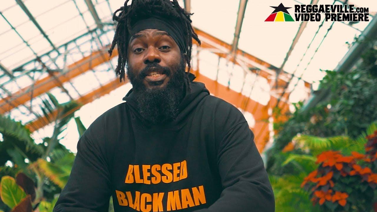 Blessed - Black Man [12/26/2020]
