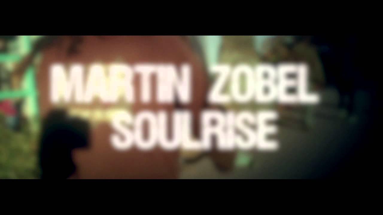 Martin Zobel & Soulrise - Keep Planting Seeds (Album Teaser) [9/19/2014]
