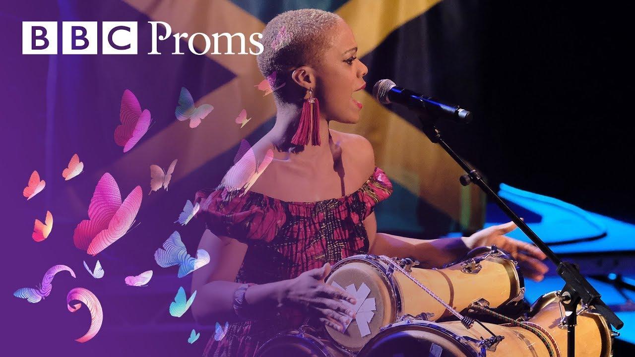 Havanna meets Kingston - Highlights @ BBC Proms [7/31/2018]