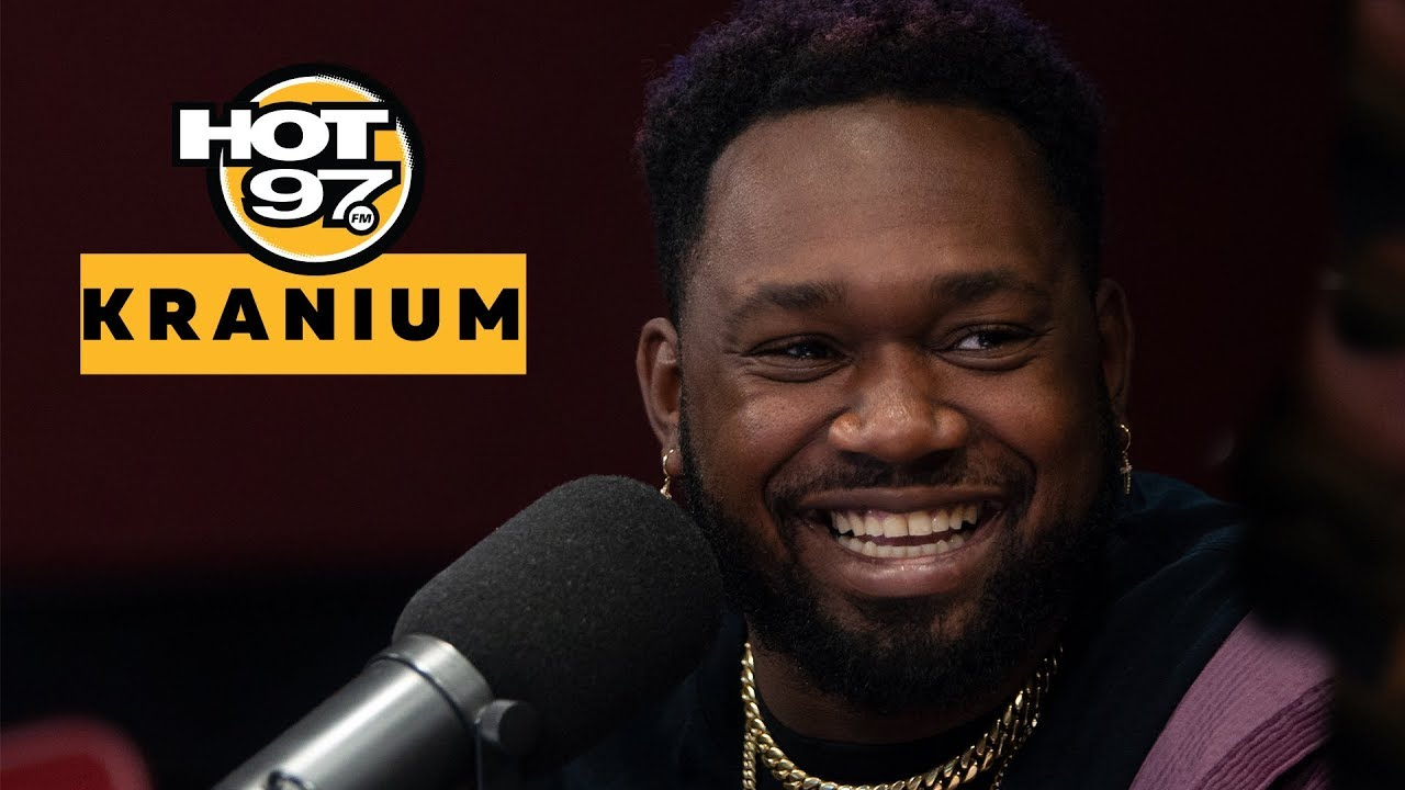 Kranium Apologizes For Controversial Tweet On Africa and more @ HOT97 [12/6/2019]