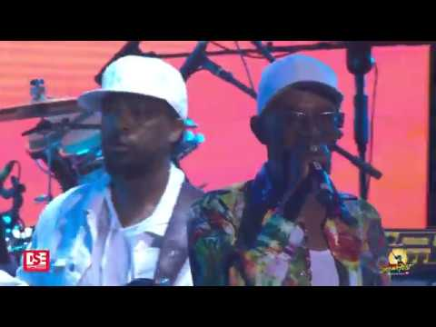 Beres Hammond - Medley @ Reggae Sumfest 2019 [7/20/2019]