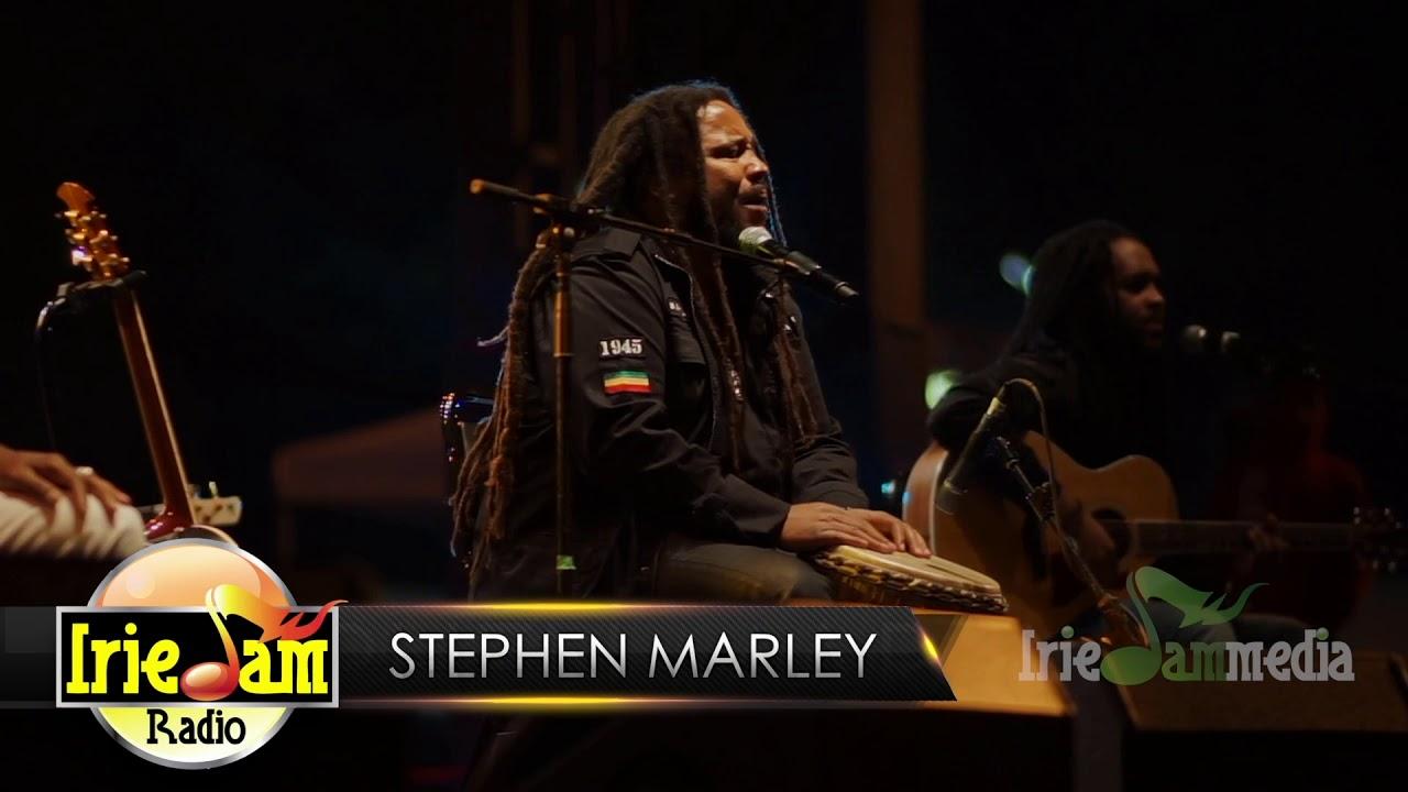 Stephen Marley @ Reggae Under The Stars 2017 [8/31/2017]