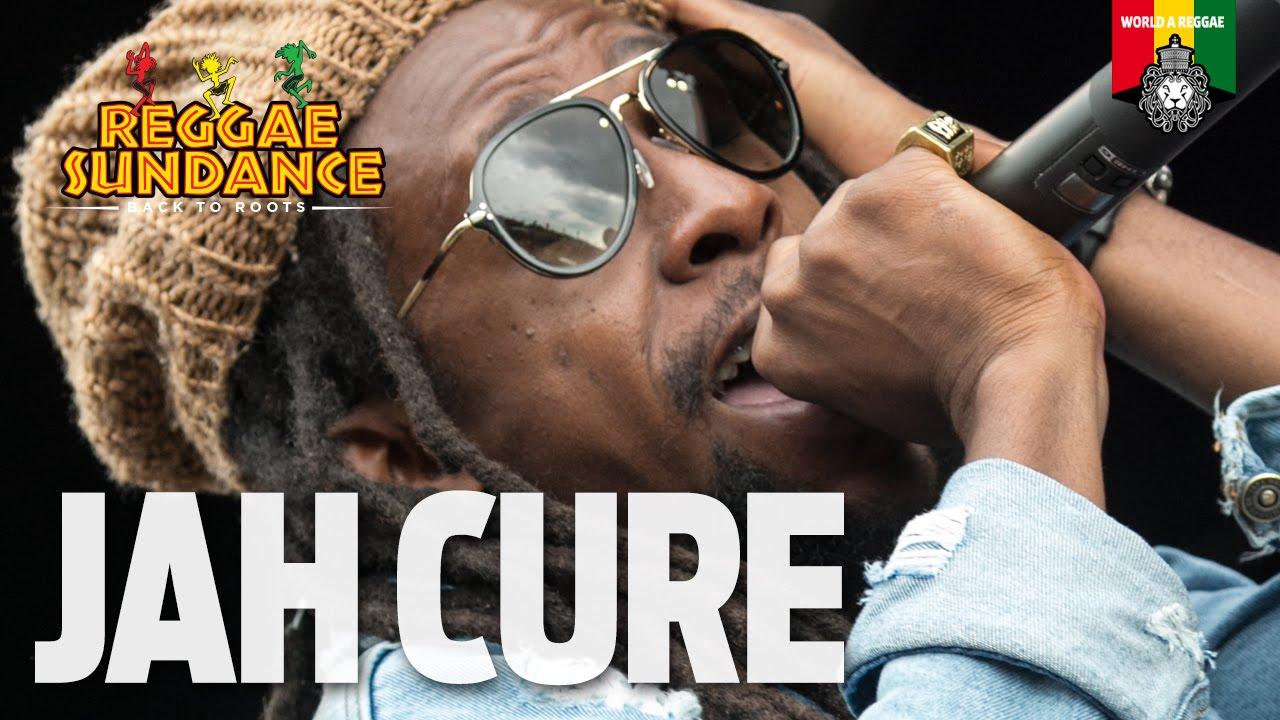 Jah Cure @ Reggae Sundance 2016 [8/13/2016]