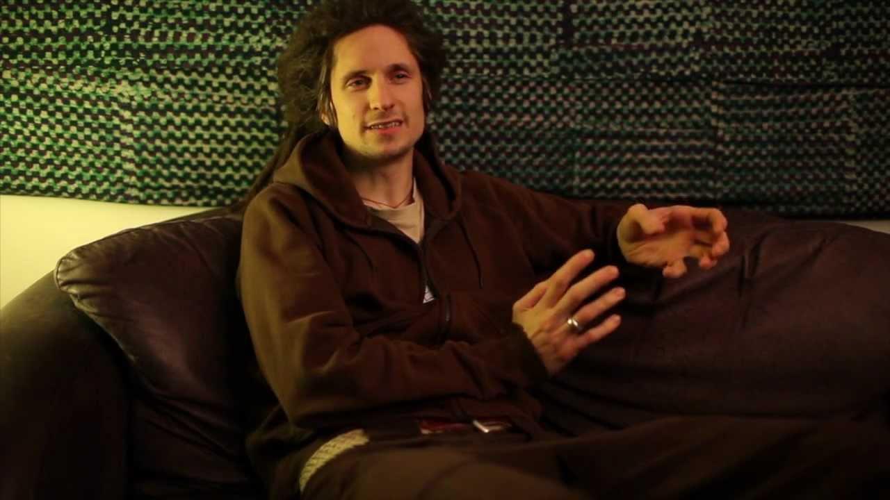 Making Of: Martin Zobel & Soulrise - Land Of The Free [4/22/2012]
