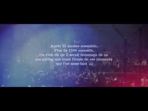Sinsemilia - The Reggae Addicts' Live (Teaser) [9/30/2016]