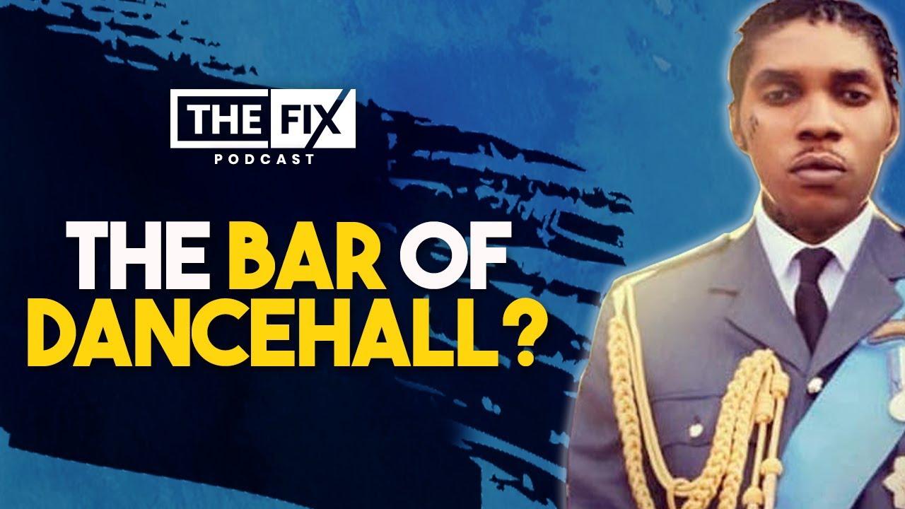 Is Vybz Kartel Still the Bar of Dancehall? (The Fix) [12/16/2020]